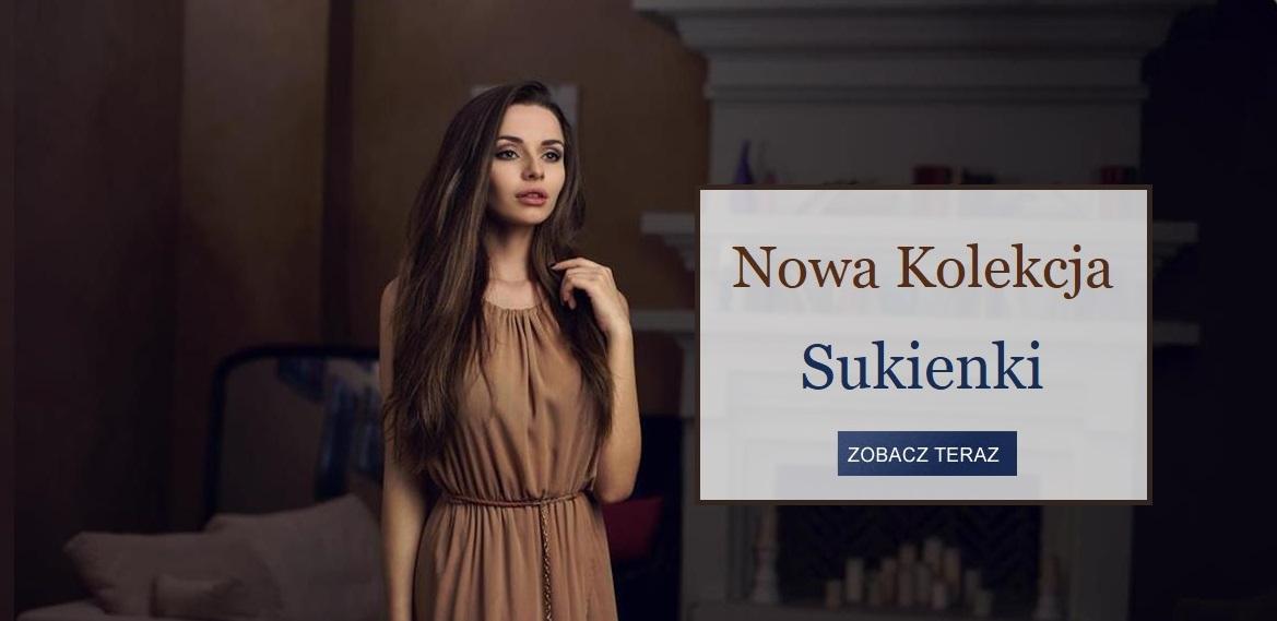 77cf2b482c8f5b Salon mody Cybina.pl • Markowe ubrania dla Ciebie!