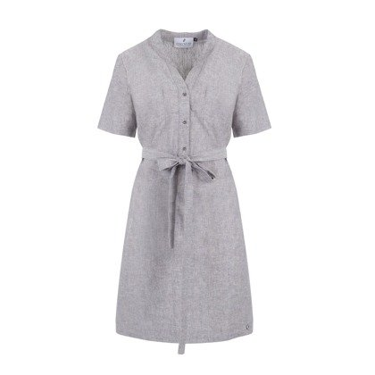 609f1efc2b Suknia Ennywear w kolorze szarym 270090DR