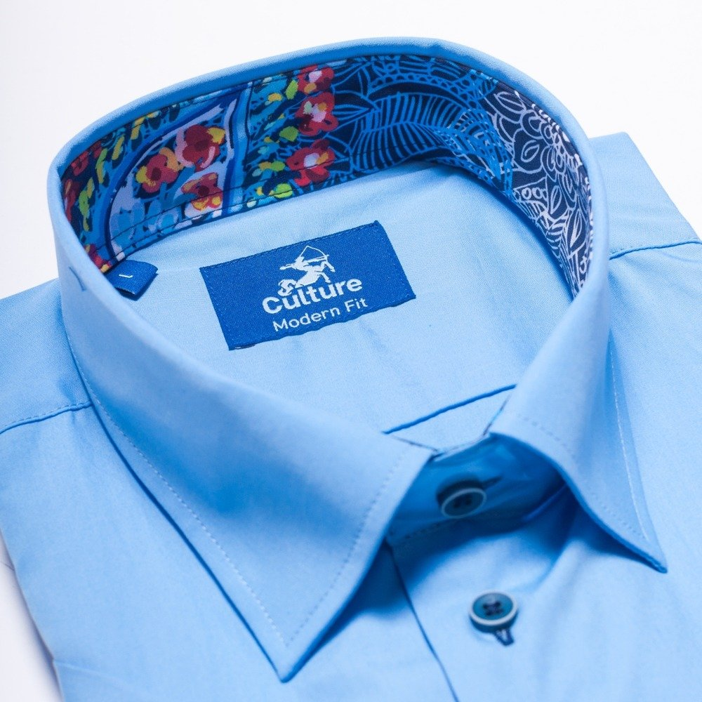 Koszula męska sportowa   Koszule Culture