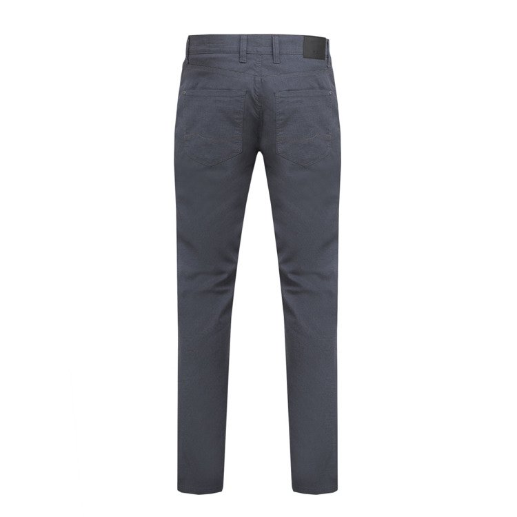 Jeans Pionieer szare TAILOR MADE 1656 3512 12